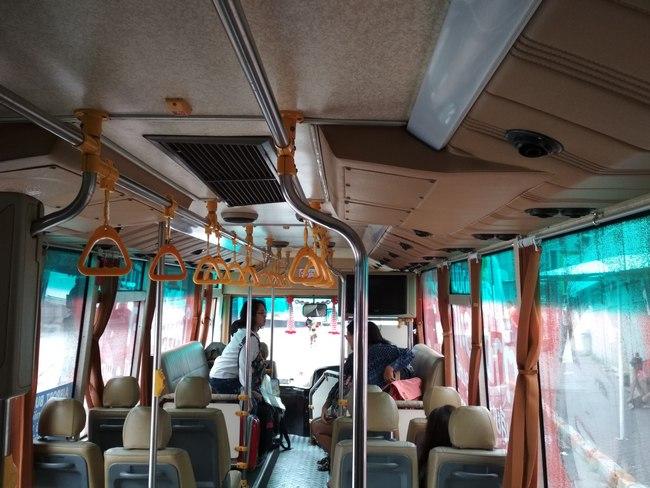 bus airport phuket