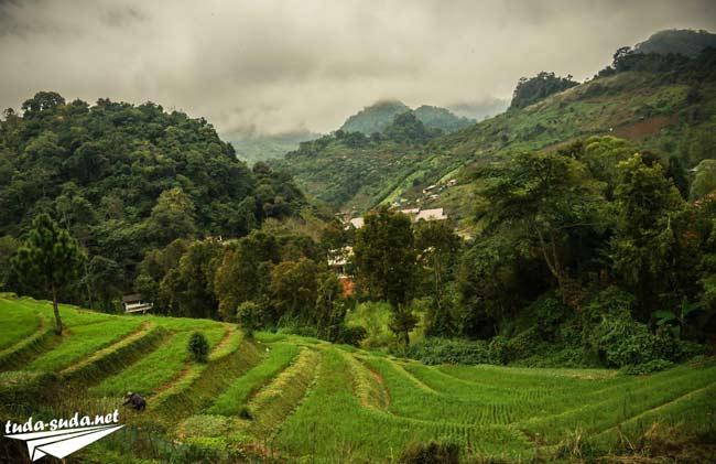 Северный Таиланд - Анг Кханг