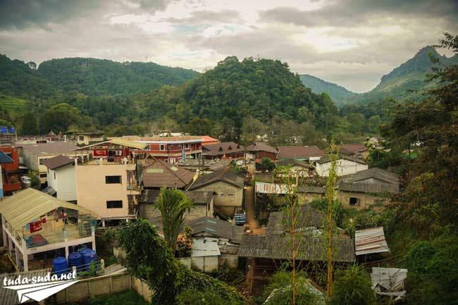 Долина Анг Кханг