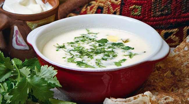 как приготовить соус из кизила