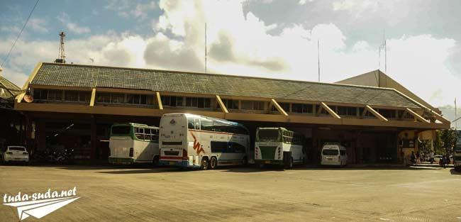 Автовокзал Чианг Май фото