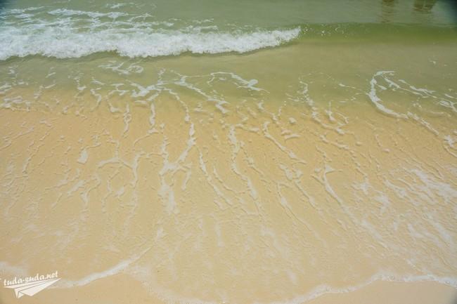 фукуок море
