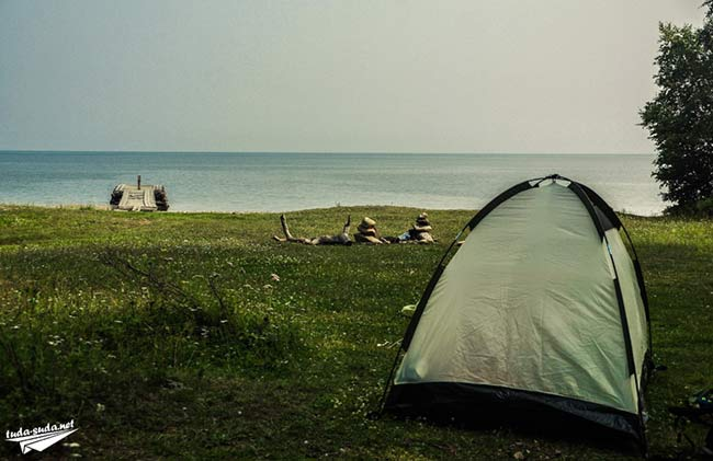 Отдых на Байкале самостоятельно