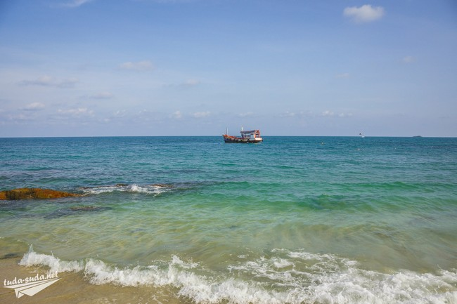 Sea ship thailand