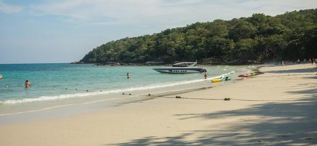 Пляж Ао Вай Ко Самет