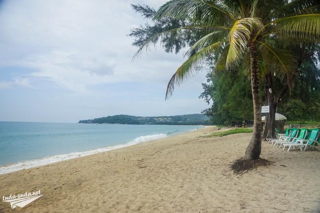 Банг Тао пляж Пхукет
