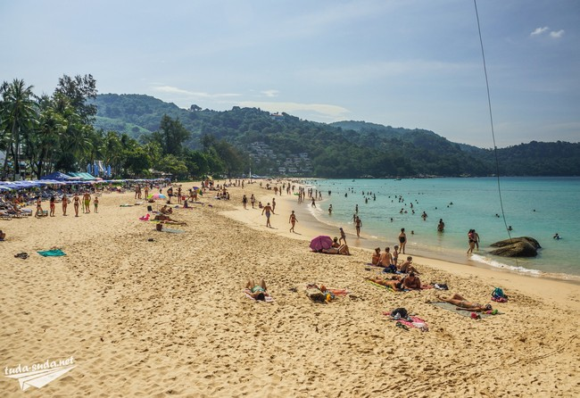 Kata Noi Phuket