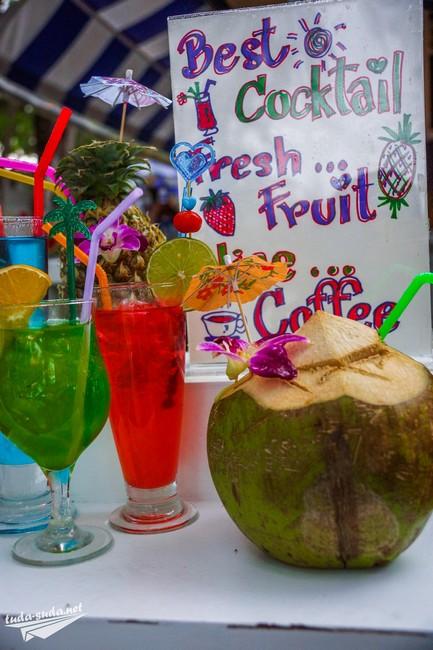 coconut phuket