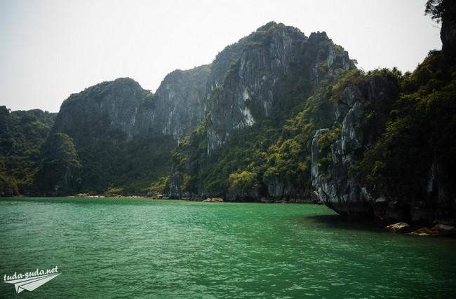 халонг вьетнам фото