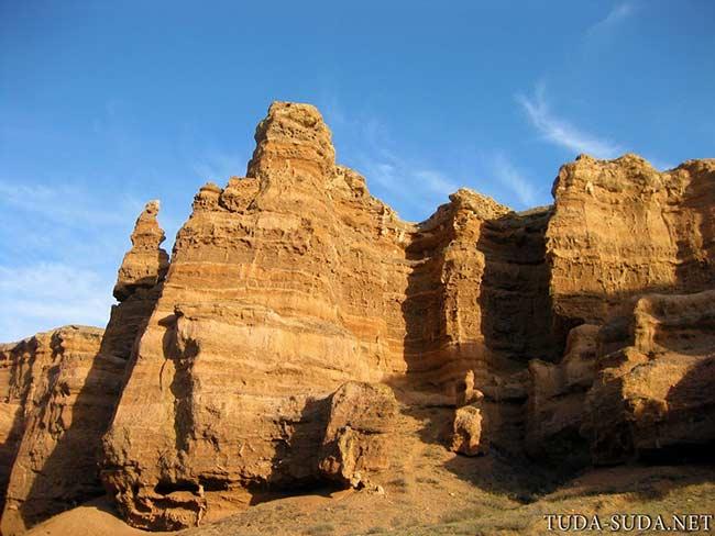 Долина Замков фото