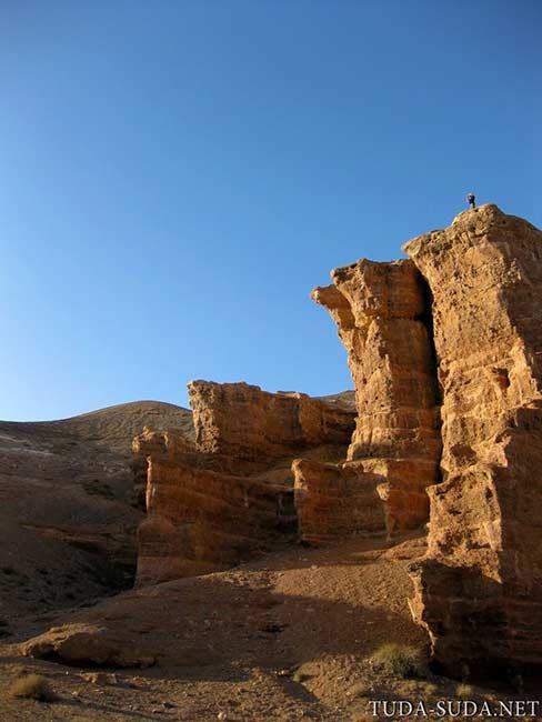 Чарын каньон