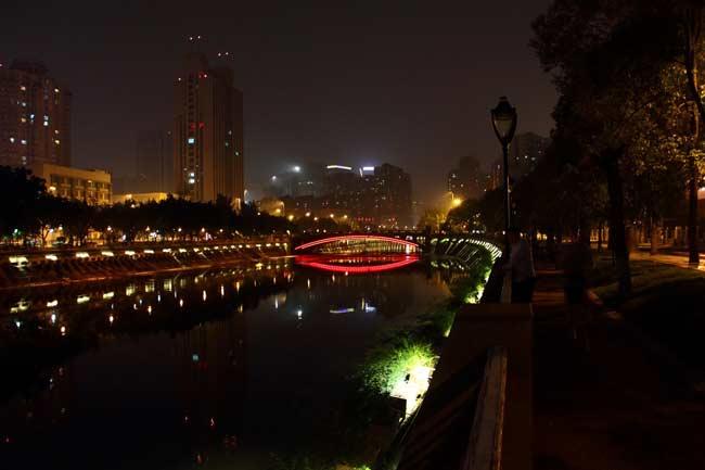 Чэнду Китай