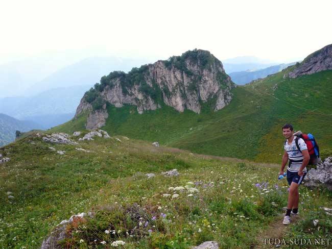 Фишт Кавказ