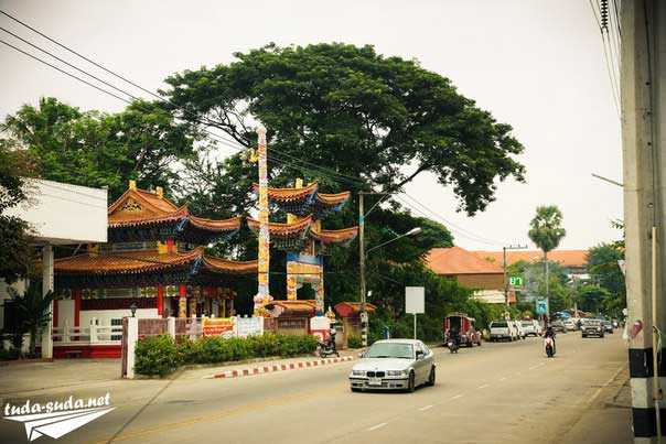 Чианг Май Таиланд фото