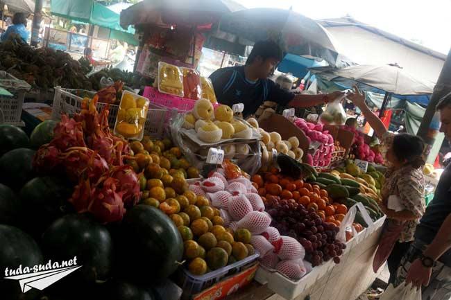 Рынок Самуи