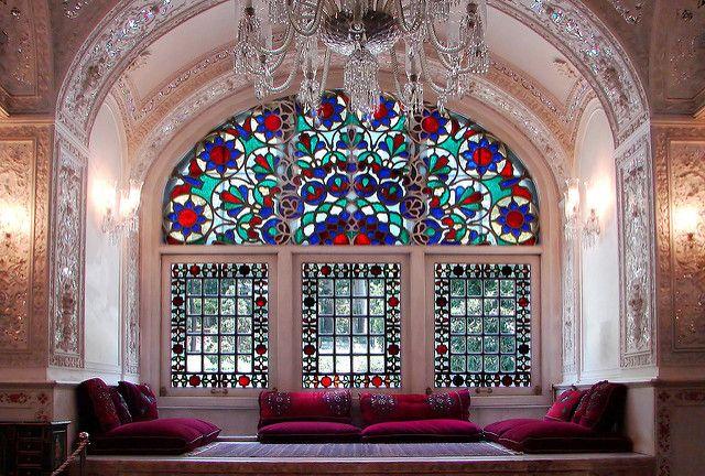 Niyaravan Palace Tehran