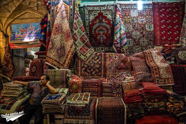базар Иран