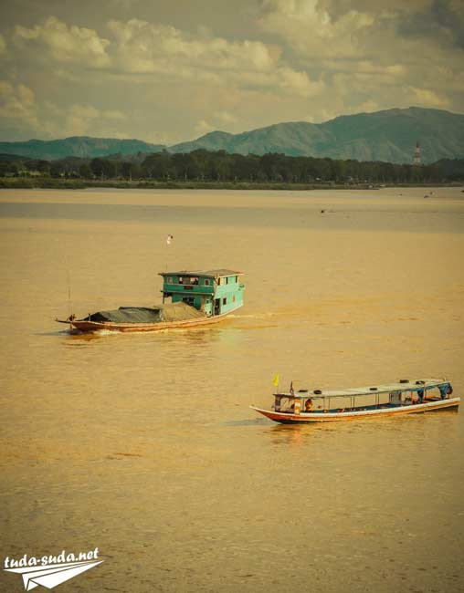 Меконг фото
