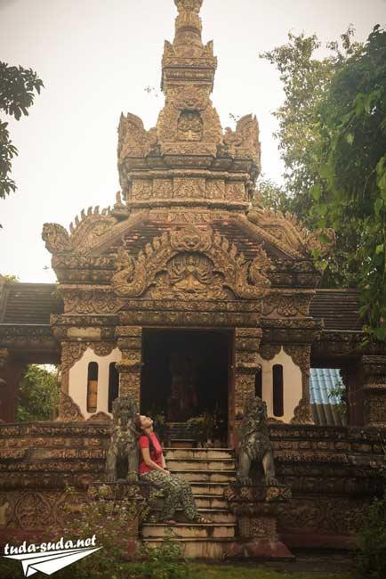 Чианг Саен фото