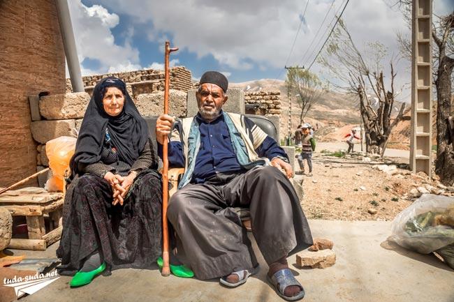 бахтияры Иран