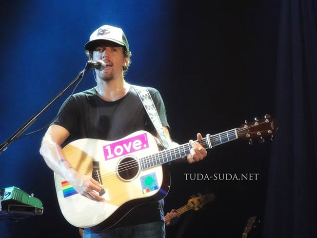 Jason Mraz I'm yours Love