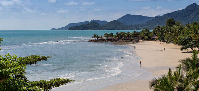 Пляж Кай Бей Ко Чанг