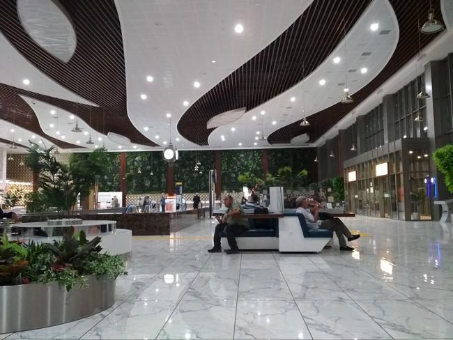 ж/д вокзал Баку