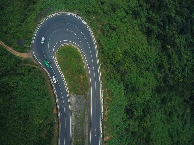 дорога Вьетнам