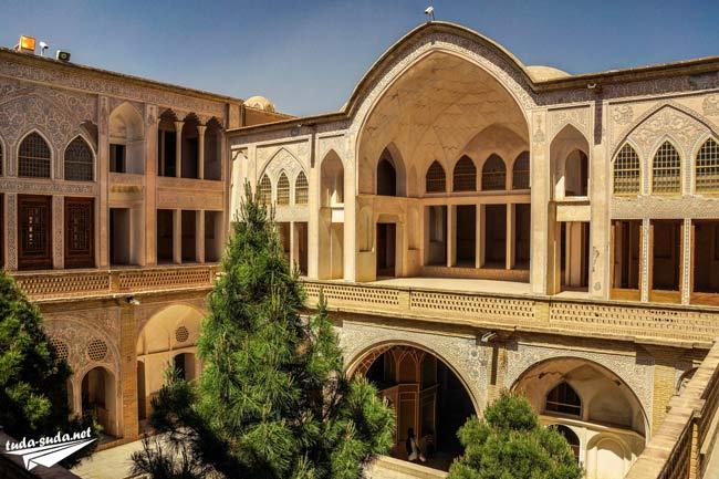 Abbasian Historical House