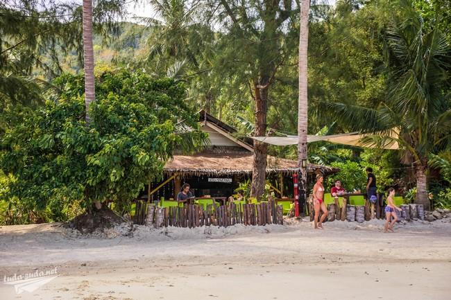 Secret Beach Панган