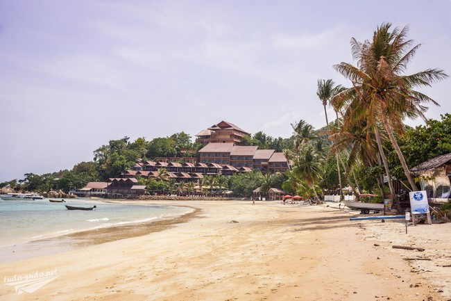 Yoa Beach Phangan