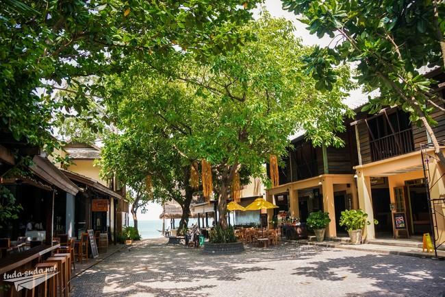 Thong Nai Pan Noi Панган