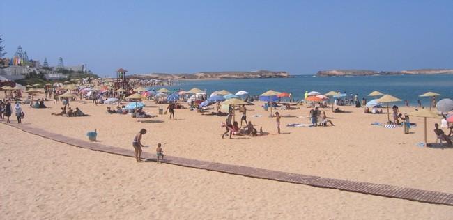 Уалидия Марокко