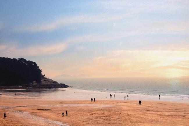 Пляж Дэчхон