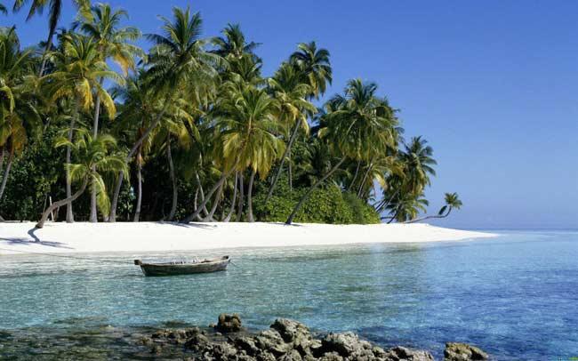 Курорты в тайланде на островах