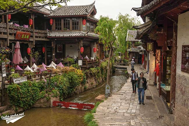 Лицзян Китай
