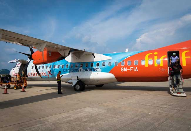 Лоукостеры Азии: 63 авиакомпании! Летаем за копейки!
