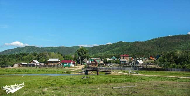 Максимиха на Байкале