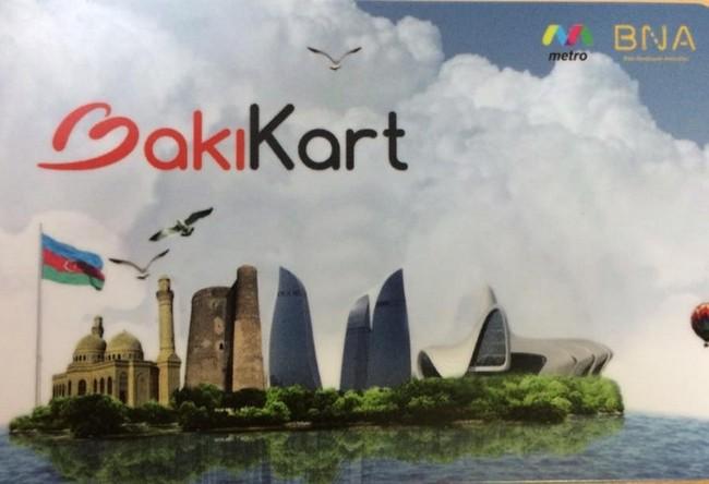 BakiKart