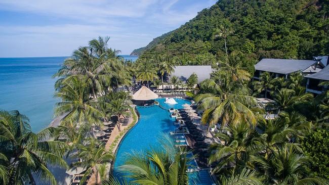 отель остров Ко Чанг