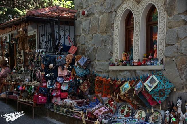 Сувениры Крым