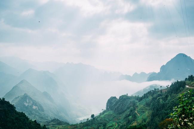 Северный Вьетнам фото