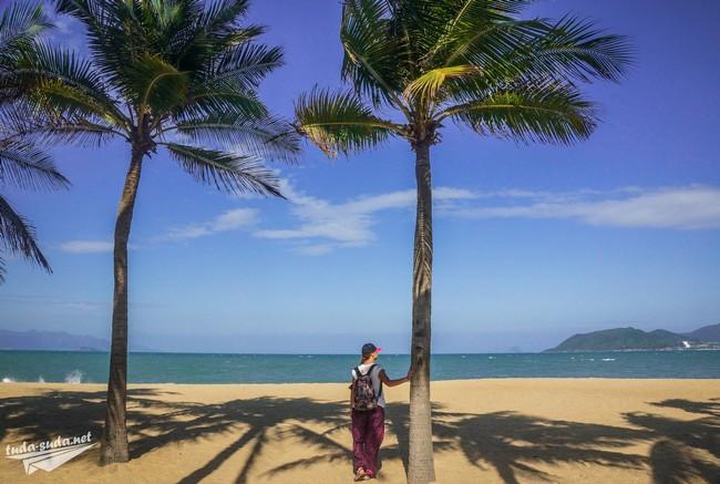 отдых во Вьетнаме в январе