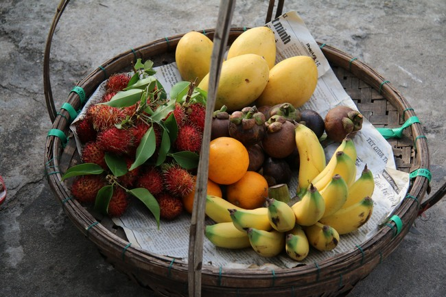 фрукты азия фото