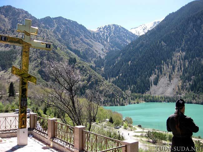 Иссык озеро как добраться