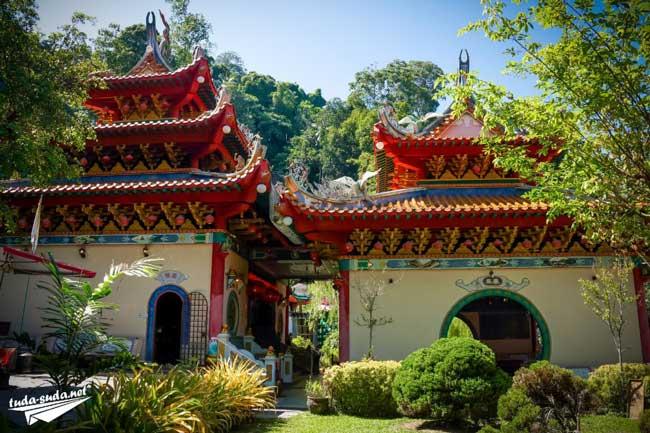 Fu Lin Kong Pangkor