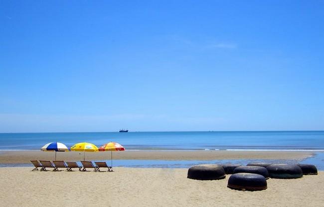 пляж Куа Кан Фукуок