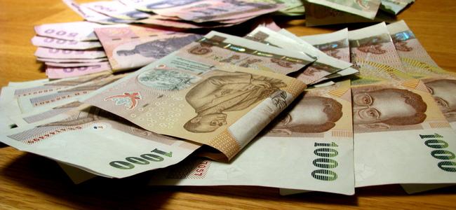 Сколько денег брать на Пхукет