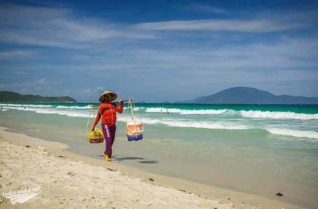 вьетнам пляж фото
