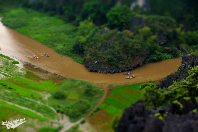 boat vietnam